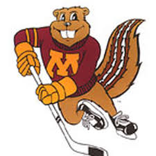 MN Gopher Sports Hockey St. Paul