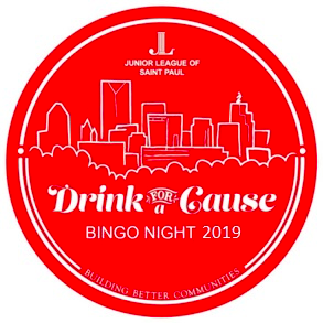 Dual Citizen Drink for a cause bingo